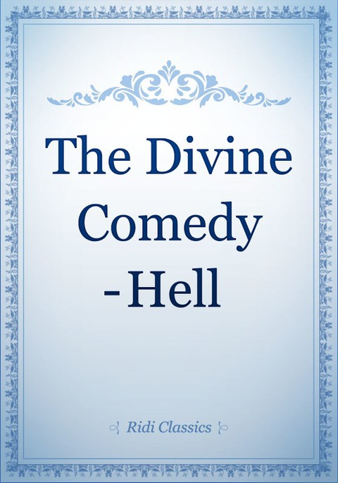 The Divine Comedy - Hell