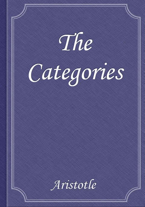 The Categories