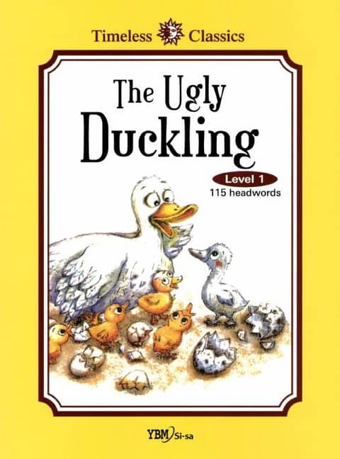 The Ugly Duckling (미운 아기 오리)