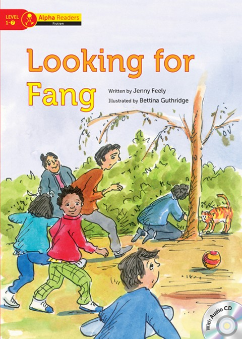 Looking for Fang