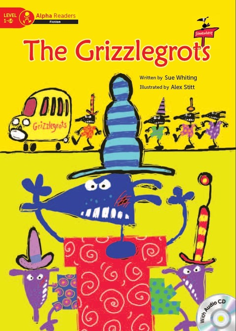 The Grizzlegrots