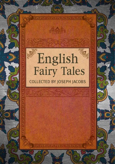 영국 동화(English Fairy Tales)