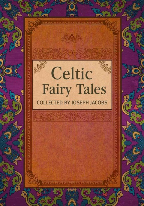 켈트족 동화(Celtic Fairy Tales)
