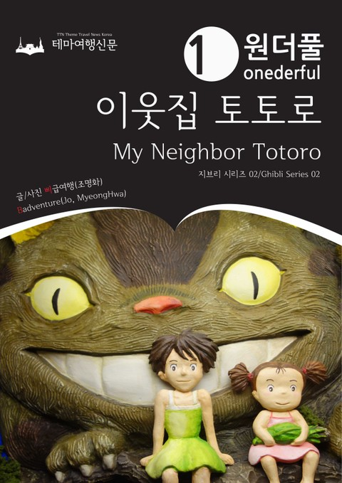 Onederful My Neighbor Totoro : Ghibli Series 02