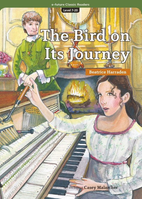 The Bird on Its Journey