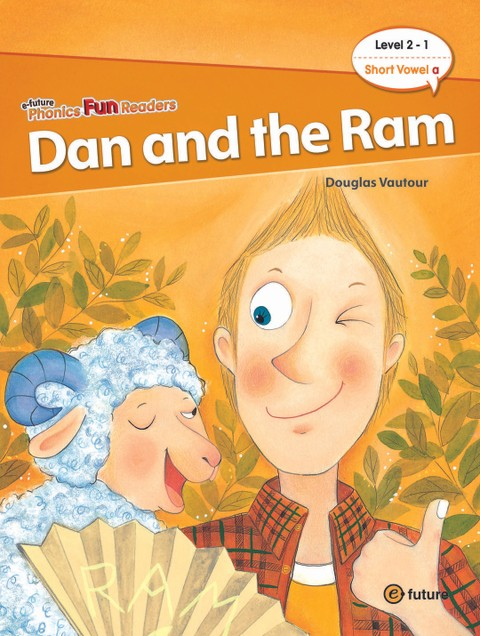 Dan and the Ram
