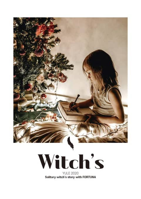 Witch's : 2020 YULE