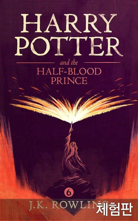 [체험판] Harry Potter and the Half-Blood Prince