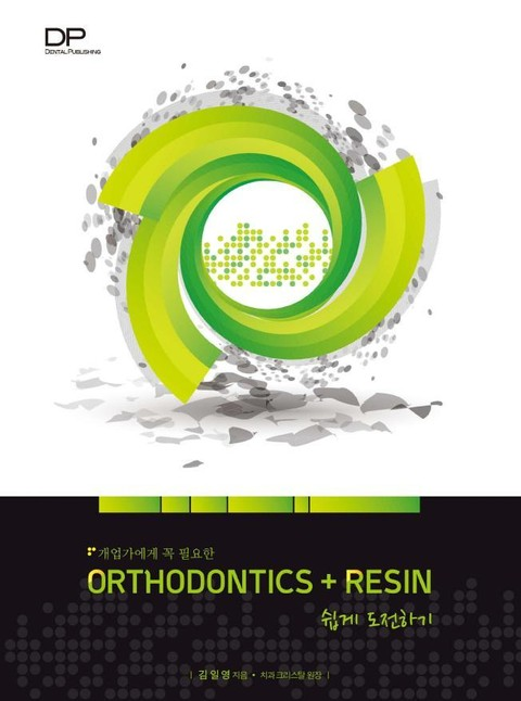 ORTHODONTICS + RESIN