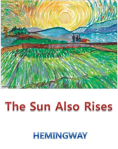 The Sun Also Rises (태양은 다시 떠오른다 English Version)