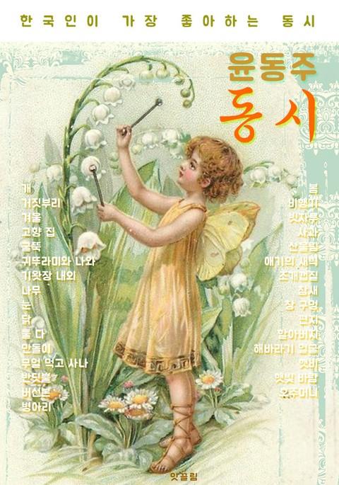 윤동주 책